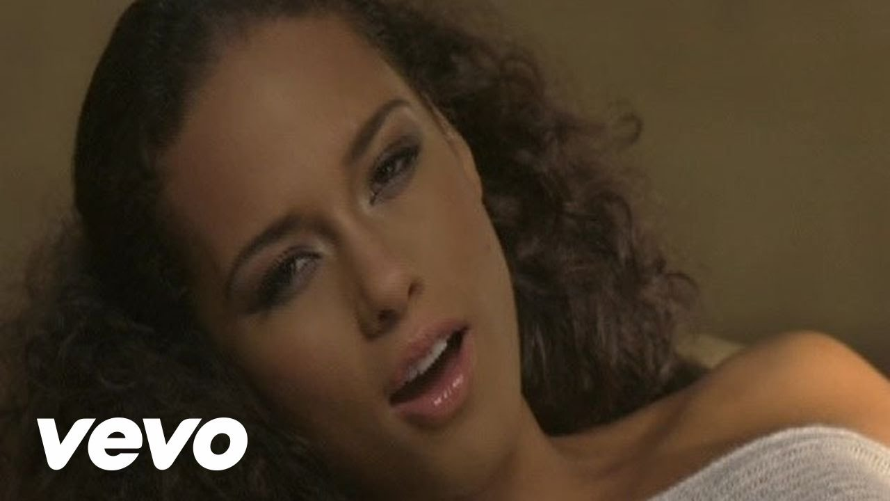 Alicia Keys - No One (Official Video) - 103CIR
